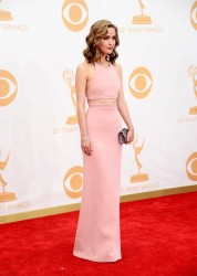 Rose Byrne - 65th Annual Primetime Emmy Awards 9/22/13