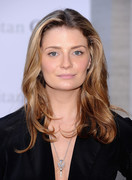 Mischa Barton - Met Opera Season Opening Production of 'Eugene Onegin' in NYC 9/23/13