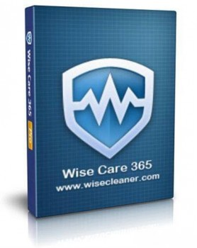 Wise Care 365 Pro v2.82 Build 223 (Portable)