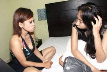 Memek Gadis Asia