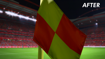 PES 2014 HD Corner Flag download