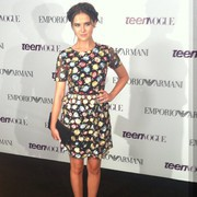 Zoey Deutch - Teen Vogue Young Hollywood Party 9/27/13