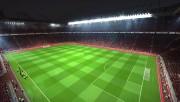 PES 2014 Old Trafford Turf v.3
