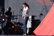 Katie Holmes - 2013 Global Citizen Festival in NYC 9/28/13