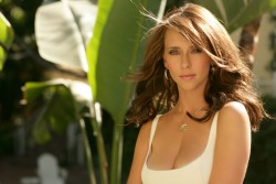 Jennifer Love Hewitt - Marc Kayne Photoshoot