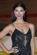 Roselyn Sanchez - 'Devious Maids' screening in Rome 9/30/13