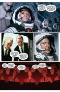 Captain America - Living Legend #01