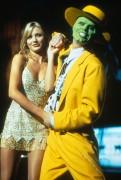 Маска / The Mask (Кэмерон Диаз, Джим Керри, 1994)  73c204279279141