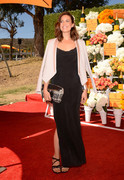Mandy Moore - The Fourth-Annual Veuve Clicquot Polo Classic Event in LA 10/5/13