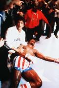 Рокки 4 / Rocky IV (Сильвестр Сталлоне, Дольф Лундгрен, 1985) Adee0d279950209