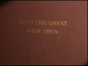 Tom Petty And The Heartbreakers - Into The Great Wide Open - Video!