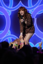 Carly Rae Jepsen - We Day Minnesota event 10/8/13