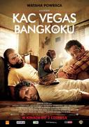 Polski plakat filmu 'Kac Vegas W Bangkoku'