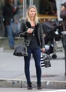 Nicky Hilton - Shopping in NYC 10/11/13