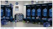 download PES 2014 Locker Room FC Chelsea by G-Style