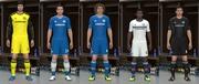 download pes 2014 Chelsea 13/14 Kit Set Update 1 by Michael