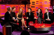 Katy Perry - Graham Norton Show - Oct 17 2013