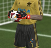 download PES 2014 Gloves Adidas by ong