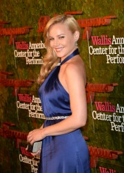 Abbie Cornish - Wallis Annenberg Center for the Performing Arts Inaugural Gala in Beverly Hills 10/17/13
