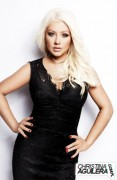 Christina Aguilera - Unforgettable Photoshoot #1 Outtakes