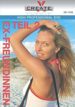 Ex-Freundinnen Teil 2 Cover