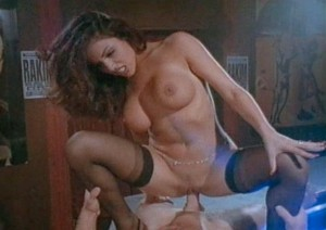 Bobbi Starr Amateur Anal Bondage