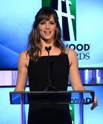Jennifer Garner - 17th Annual Hollywood Film Awards in Beverly Hills 10/21/13