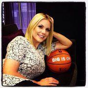 Carrie Keagan's basketballs on Facebook 10/23/13