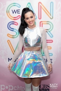 Katy Perry - AMP 97.1 Meet And Greet - Oct 23 2013