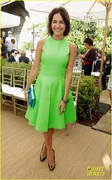 Camilla Belle - 2013 CFDA & Vogue Fashion Fund Event in West Hollywood 10/23/13