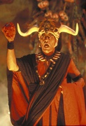 Индиана Джонс и храм судьбы / Indiana Jones and the Temple of Doom (Харрисон Форд, Кейт Кэпшоу, 1984) 796083283941375