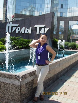 Make your expat project in Almaty successful