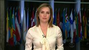 Margaret Brennan - newsperson - CBS News - Oct 28 2013 HDcaps