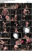 Sarah Jane Ceylon - Public Gangbang 3 - Kink/ BoundGangBangs (2011/ HD 720p)