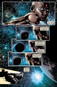 Ultimates Comics Cataclysm #0.1