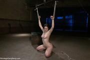 Charlotte Vail : Charlotte's Abduction Fantasy - Kink/ BoundGangBangs (2011/ HD 720p)