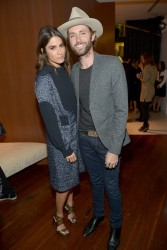 Nikki Reed - Chloe Los Angeles Fashion Show & Dinner 10/29/13