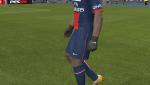 download PES 2014 Nike Black Gloves