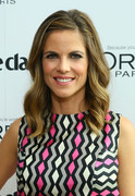 Natalie Morales - Marie Claire's Power Women Lunch in NYC 10/30/13