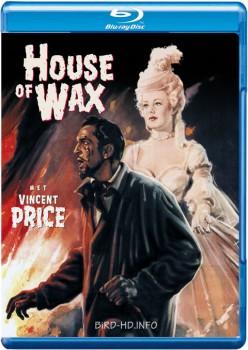 House of Wax 1953 m720p BluRay x264-BiRD