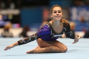 Swiss gymnast Giulia Steingruber - Pictures x2