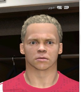 download Sigthorsson Face By X9