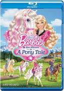 Barbie & Her Sisters in A Pony Tale 2013 m720p BluRay x264-BiRD