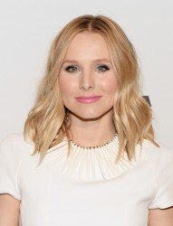 Kristen Bell - Gorilla Doctors of Africa benefit in Beverly Hills 11/5/13