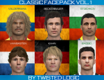 download PES14 Classic Facepack