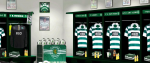 download Sporting Locker Room For PES2014