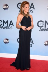 Sheryl Crow - CMA Awards in Nashville 11/6/13
