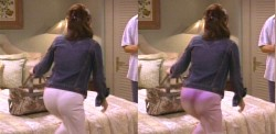 Patricia Heaton - Butt (HDTV) (Everybody Loves Raymond)