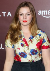 Amber Tamblyn - The Hollywood Reporter's 'Next Gen' 20th Anniversary Gala in Westwood 11/6/13