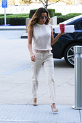 1edfc7287255243 Eva Longoria – out and about candids in Century City